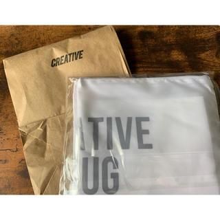 ビームス(BEAMS)のCreative drug store エコバッグ CDS Eco bag(エコバッグ)