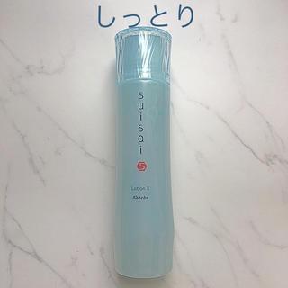 スイサイ(Suisai)のニコニコ1014様専用【新品♪】スイサイ ローション しっとり(化粧水/ローション)