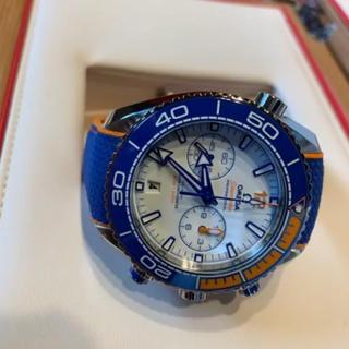 オメガ(OMEGA)のオメガ シーマスター プラネットオーシャン限定280本(腕時計(アナログ))