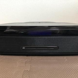 オンキヨー(ONKYO)のONKYO  CDチューナー オーディオ(iPhone・iPad旧世代対応)(アンプ)