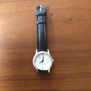 クレイサス(CLATHAS)のクレイサス腕時計 steady 付録(腕時計)