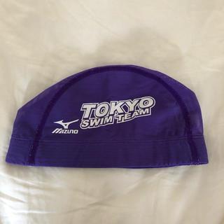 MIZUNO - 競泳 国体東京代表 支給品