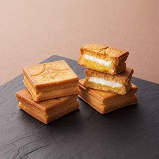 ベイク(beik)のプレスバター10個(菓子/デザート)