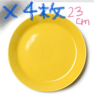 イッタラ(iittala)の新品 イッタラ ティーマ プレート23cm iittala Teema ハニー(食器)