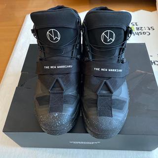 ナイキ(NIKE)のNike SFB MOUNTAIN undercover 28cm us10(ブーツ)