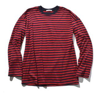スピンズ(SPINNS)のWEGO ロンT(Tシャツ(長袖/七分))