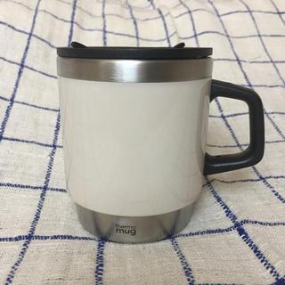 サーモマグ(thermo mug)の最終値下げ thermo mug ST17-30 (アイボリー)(タンブラー)