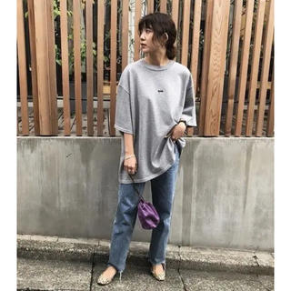 トゥデイフル(TODAYFUL)の完売品 todayful    スリープ ビッグTシャツ 定価9720(Tシャツ(半袖/袖なし))
