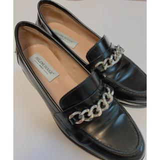 アーバンリサーチ(URBAN RESEARCH)のURBAN RESEARCH HELENE ROUGE ローファー(ローファー/革靴)