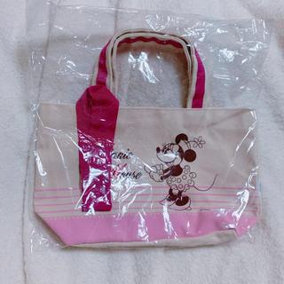 ディズニー(Disney)の非売品Disney トートバッグ(ハンドバッグ)
