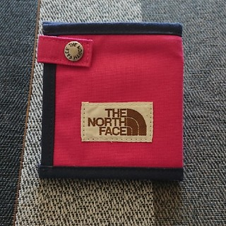 ザノースフェイス(THE NORTH FACE)のTHE NORTH FATE  財布(財布)