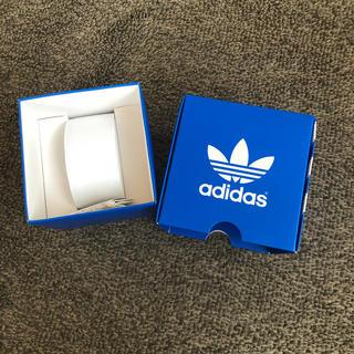 アディダス(adidas)のadidas 空箱(ショップ袋)