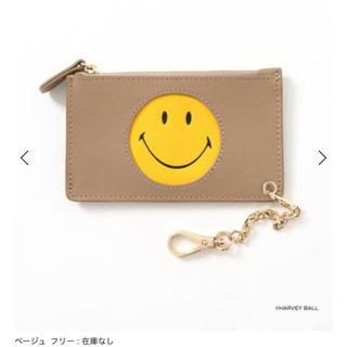 ドゥーズィエムクラス(DEUXIEME CLASSE)のDeuxieme Classe  GOOD GRIEF!SMILE コインパース(コインケース)