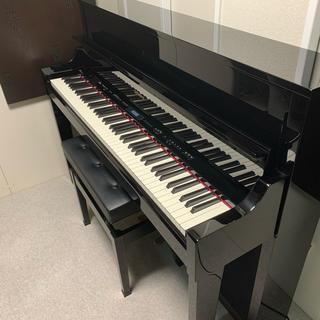 ローランド(Roland)のRoland LX-17 アップライト型電子ピアノ(電子ピアノ)