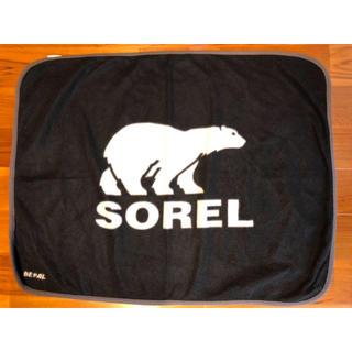 ソレル(SOREL)のソレル・ブランケット(毛布)