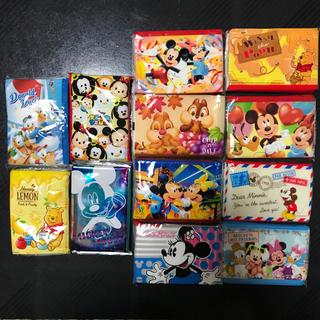 ディズニー(Disney)のディズニー ポケットティッシュ(ティッシュボックス)