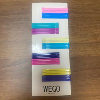 ウィゴー(WEGO)のWEGO ヘアピン(ヘアピン)