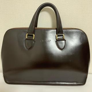 ガンゾ(GANZO)のGANZO/ガンゾ BRIDLE/ブライドル ブリーフケース ビジネスバッグ(ビジネスバッグ)