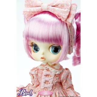 アンジェリックプリティー(Angelic Pretty)のビョル アンジェリックプリティー doll(人形)
