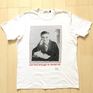 アンダーカバー(UNDERCOVER)のUNDERCOVERISM Tシャツ(Tシャツ/カットソー(半袖/袖なし))