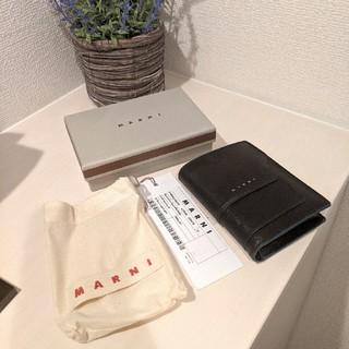 マルニ(Marni)のk様 MARNI ミニ財布(財布)