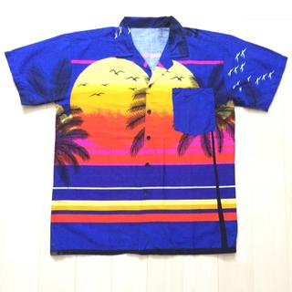 プリントシャツ / アロハシャツ(シャツ)
