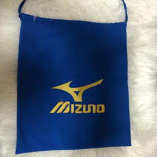 ミズノ(MIZUNO)のミズノの巾着袋(その他)