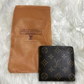 二つ折財布(折り財布)