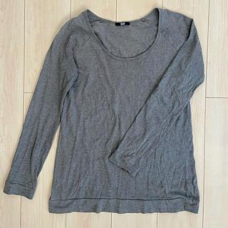 スライ(SLY)の【SLY】ロンT 綿100%(Tシャツ(長袖/七分))