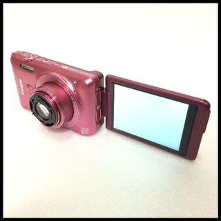 ニコン(Nikon)の【ジャンク】 NIKON COOLPIX S6900 ピンク(コンパクトデジタルカメラ)