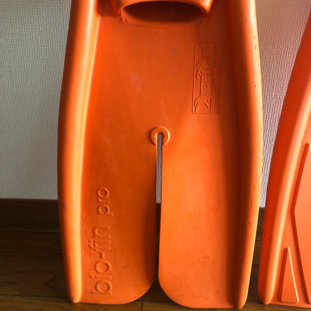 SCUBAPRO(スキューバプロ)のarolloアポロ・バイオフィンプロ スポーツ/アウトドアのスポーツ/アウトドア その他(マリン/スイミング)の商品写真