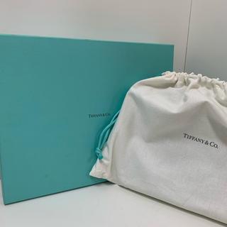 ティファニー(Tiffany & Co.)のティファニー クラッチバック(ハンドバッグ)