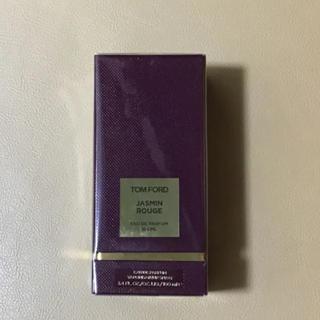トムフォード(TOM FORD)のトムフォード ジャスミンルージュ 100ml 香水 新品未使用(ユニセックス)