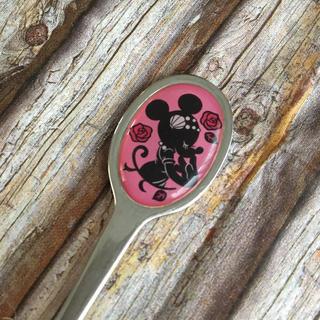 ディズニー(Disney)のミニー スプーン(スプーン/フォーク)