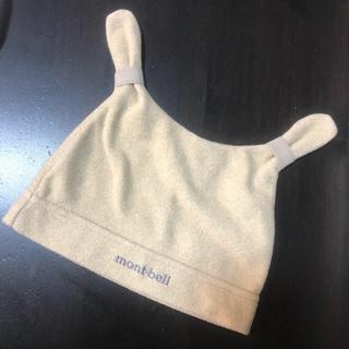 モンベル(mont bell)のmont-bell フェアリーキャップ(帽子)
