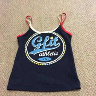 G-FIT タンクトップ(ヨガ)