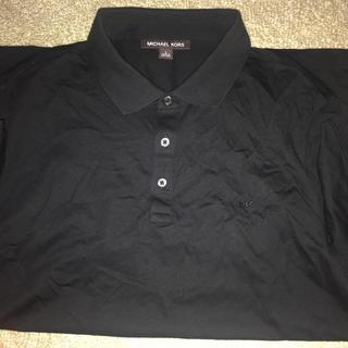 マイケルコース(Michael Kors)のマイケルコース ポロシャツ(ポロシャツ)