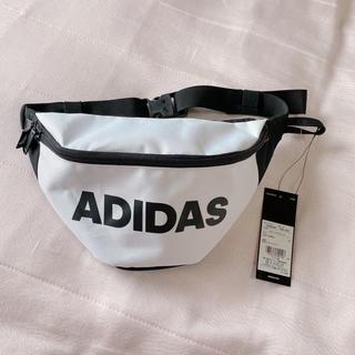 アディダス(adidas)のadidas ウエストポーチ(ウエストポーチ)