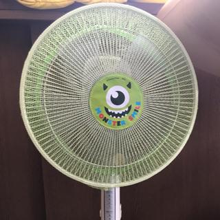 ディズニー(Disney)のディズニー ♬ 扇風機カバー モンスターズインク ♬(その他)