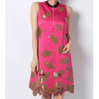 スリーワンフィリップリム(3.1 Phillip Lim)の人気デザイン❤️フィリップリム  3.1philliplim ワンピース ドレス(ひざ丈ワンピース)