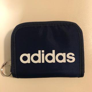 アディダス(adidas)のアディダス 二つ折財布 キッズ(財布)