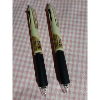 ミツビシ(三菱)のボールペン&シャープペンJETSTREAM2本セット(ペン/マーカー)