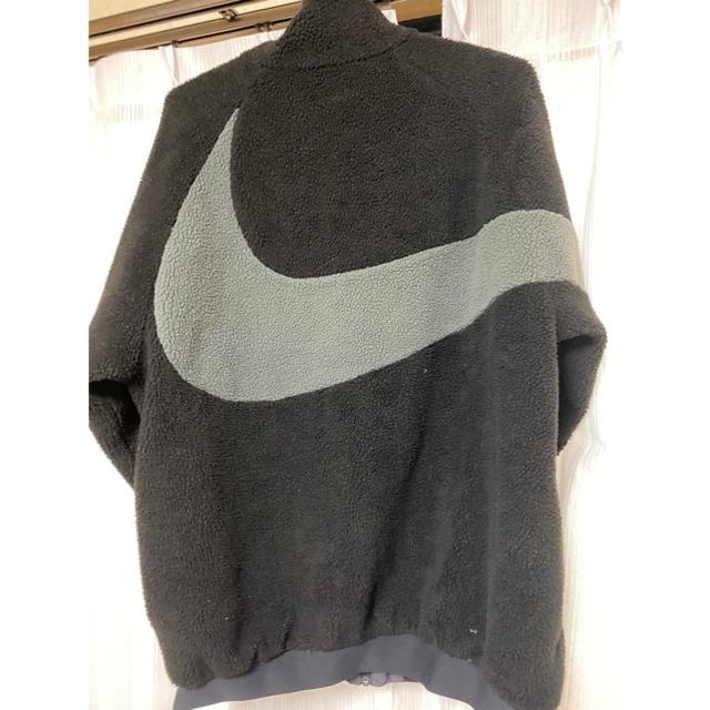 NIKE(ナイキ)のNIKE ボアジャケット メンズのジャケット/アウター(その他)の商品写真