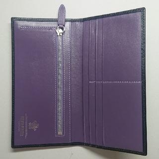 エッティンガー(ETTINGER)のエッティンガー ロイヤルコレクション 長財布 未使用  正規品(長財布)