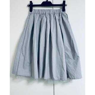 ハレ(HARE)の2way スカート(ひざ丈スカート)