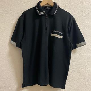 ステファノバレンチノ(STEFANO VALENTINO)のSABLINA VALENTINO ポロシャツ used 古着(ポロシャツ)