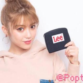 リー(Lee)のLee 財布(折り財布)
