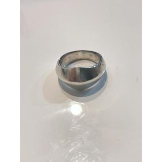 ロンワンズ(LONE ONES)のロンワンズ シルク リング(リング(指輪))