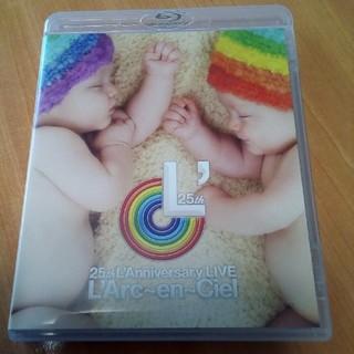 (美品)25th L'Anniversary LIVE Blu-ray(ミュージック)
