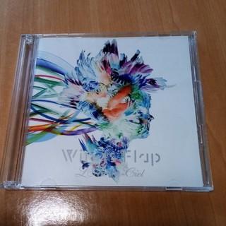 (美品)Wings Flap(初回生産限定盤)(ポップス/ロック(邦楽))